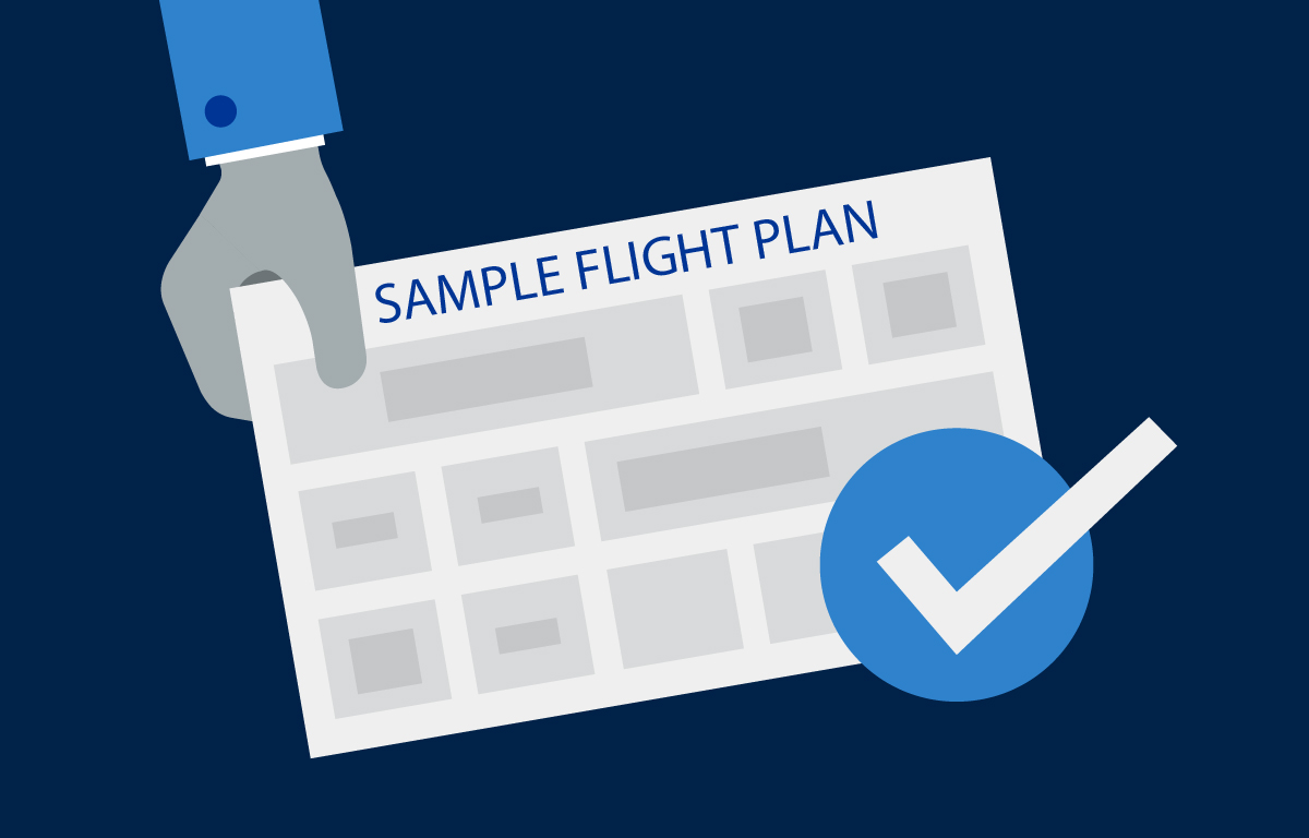 Flight Planning Codes Demystified [+ Free Guide]