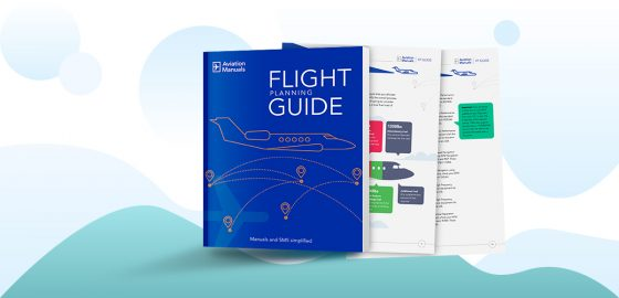 New Flight Planning Guide Helps Decipher Equipment Codes and Fuel Requirements
