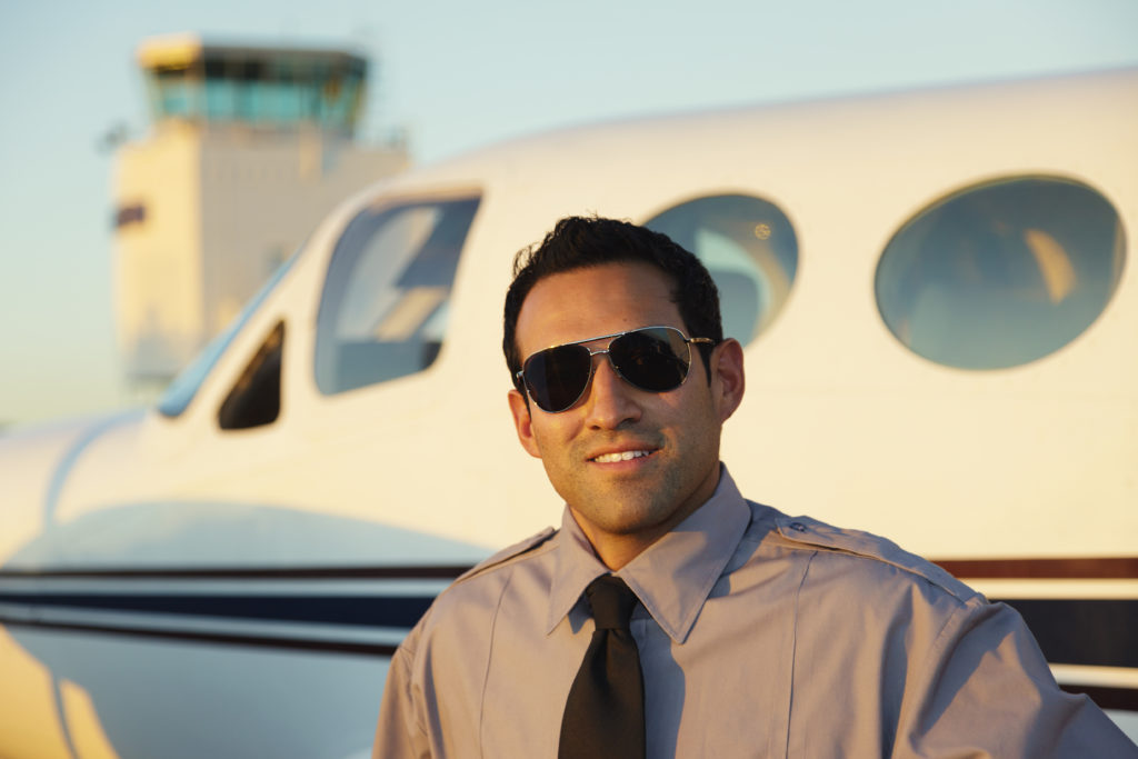 <p><strong>Chief Pilot</strong><br /> European Multi-National – Single Aircraft Operator</p>