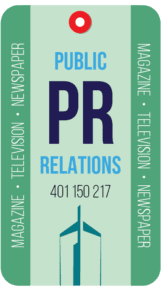 Public Relations Tag for Aviation Companies